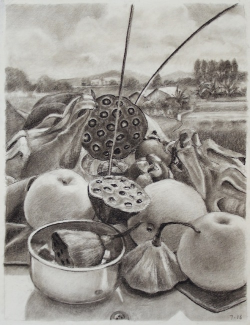 6-chinese-still-life-12x9%22-charcoal-on-paper-2016-copy-2